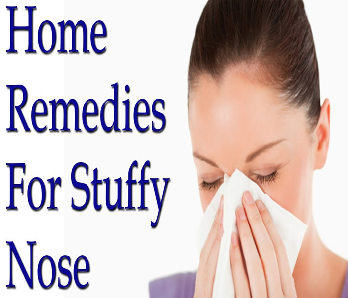 Stuffy And Runny Noses Causes Symptoms Treatment