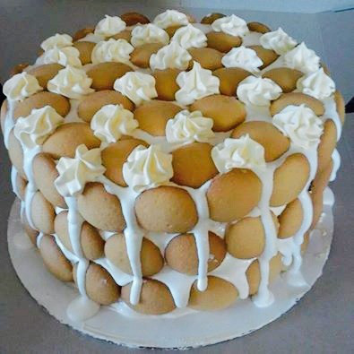 Vanilla Wafer Cake Recipe From Scratch