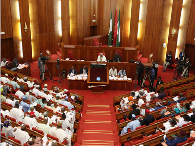 Senate Breaks 17 Year Jinx, Passes Petroleum Industry Bill Into Law