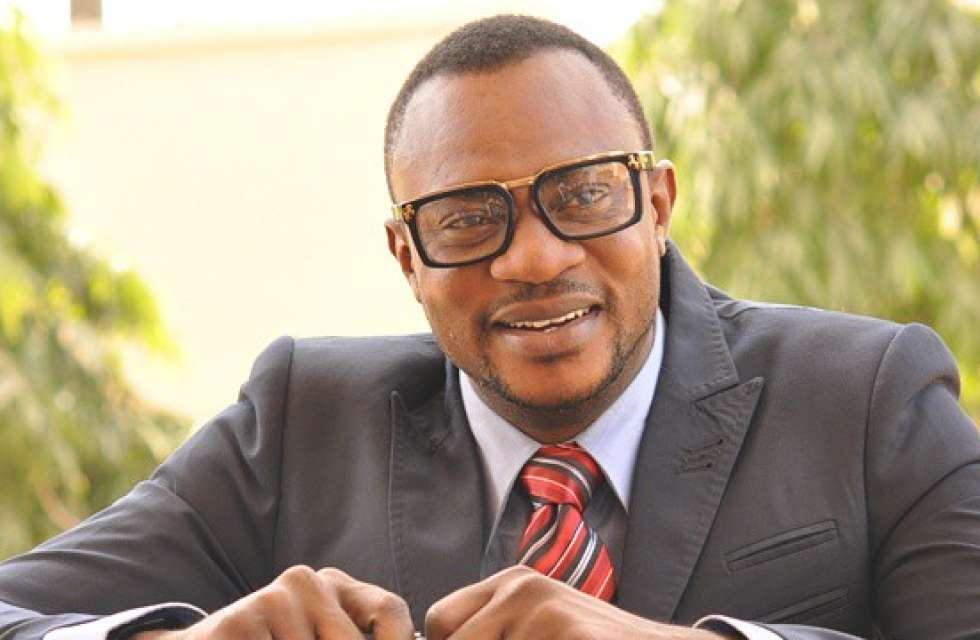Desmond Elliot, Actor/Director, Nigeria Personality Profiles