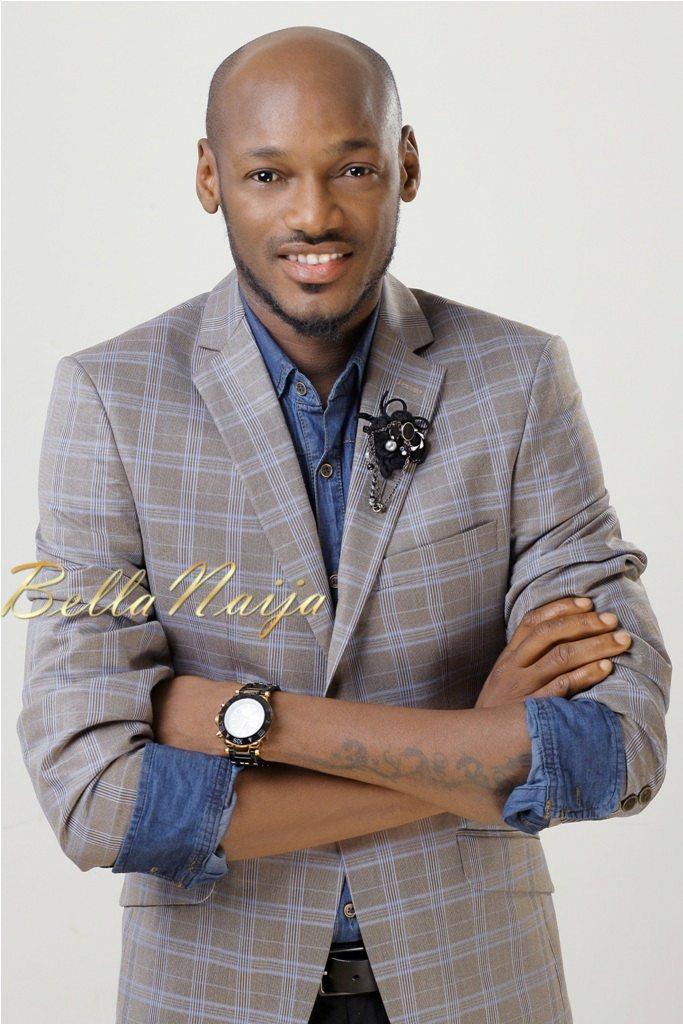 2Face Idibia Musician Recording Artist Nigeria Personality Profiles
