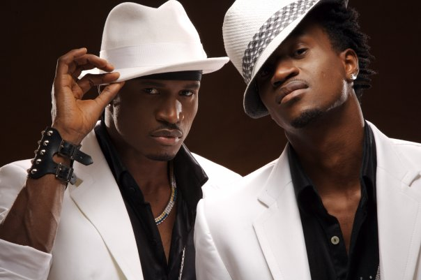Download P-Square Songs at tooxclusive