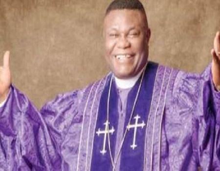 Bishop Mike Okonkwo, Pastor, Prophet, Evangelist, Nigeria