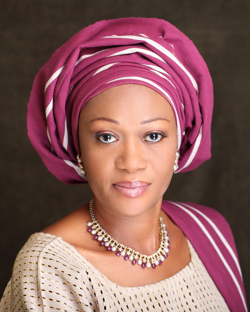 Image result for Senator Remi Tinubu