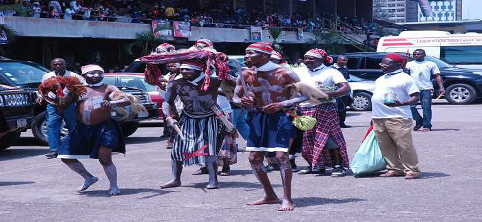 People of Abia state