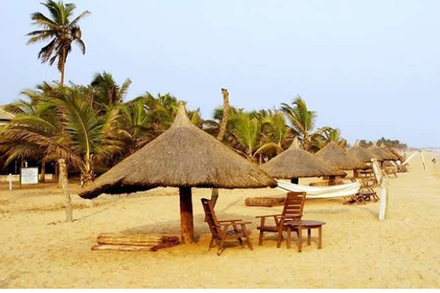 Golden Sand Beaches, Ndibe Ebonyi State :: Nigeria Information & Guide