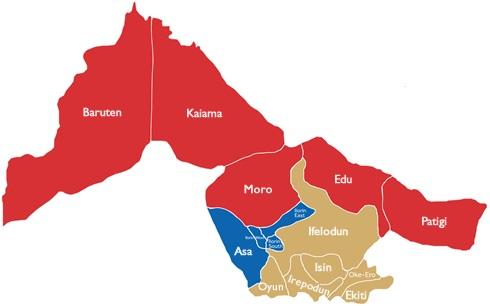 Kwara State of Nigeria Nigeria Information Guide