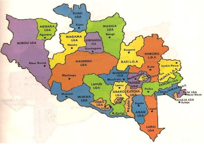 map of borno state.html with Niger State on Bauchi State additionally Niger State moreover