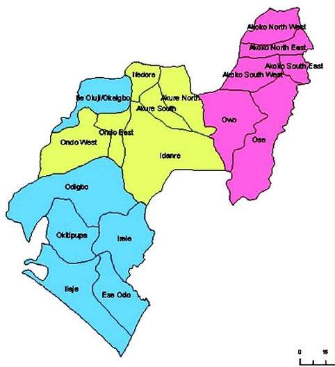 ogun state map with Ondo State on 3 furthermore Yobe State Zip Code Map besides Figs also The Violent Road Nigeria South East furthermore 2 6401346 49592.