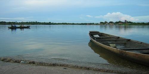 Oguta Lake Imo State :: Nigeria Information & Guide