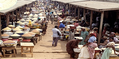 Image result for Kurmi market kano