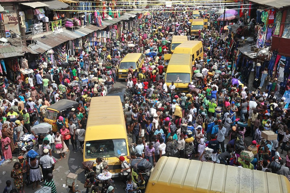 Image result for Live Market Nigeria