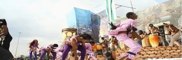 African Drums Festival, Ogun State