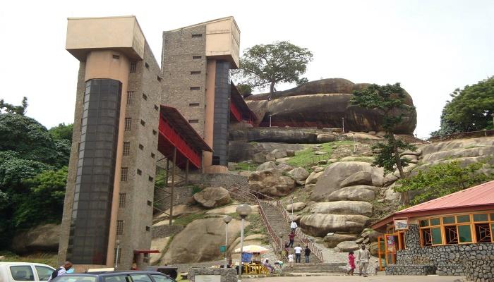 Ogun History