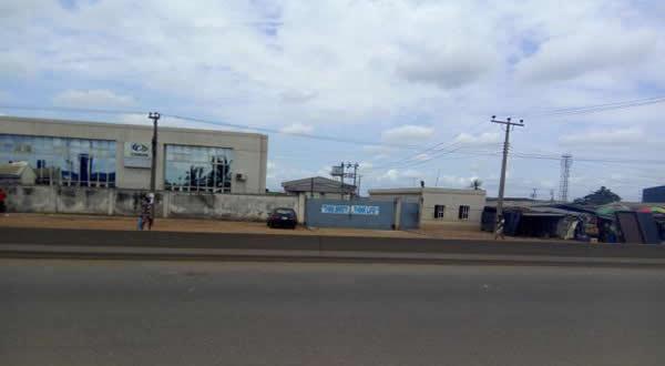 Ado Odo Town In Ogun Nigeria Guide