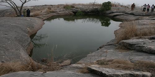 Ado Awaye Lake Oyo
