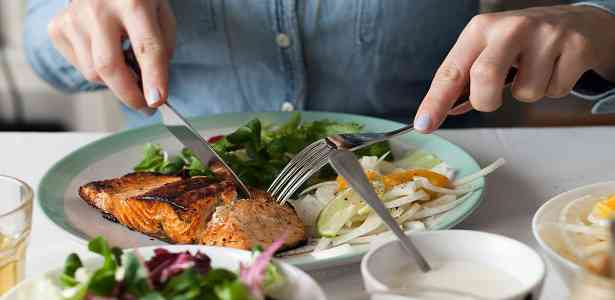 5 Interesting Things Your Eating Habit Says About You