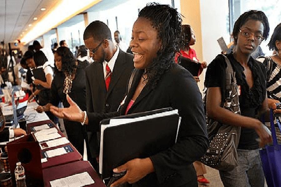 interesting secrets to succeed at job hunting