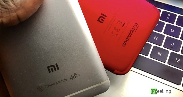 Before you buy a Xiaomi or an Oukitel phone in Nigeria, read this