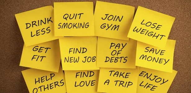 Turn your resolutions into reality