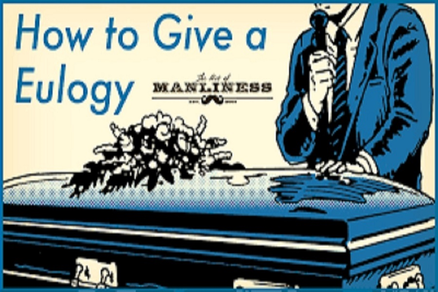 Tips On How To Create A Eulogy Right Away