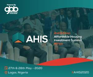 Affordable Housing Investment Summit - Africa