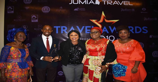 Air Peace emerges best Airline at Nigeria travel awards