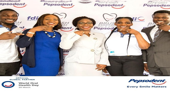 WOHD 2019: Pepsodent Advocates for Increased Awareness on Oral Hygiene