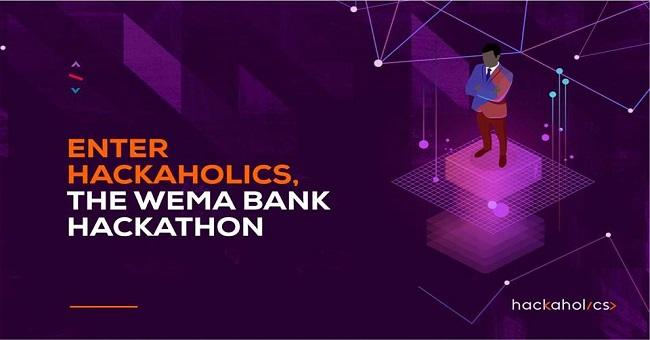 Hackaholics By Wema - Nigeria Directory, Events, News, Information