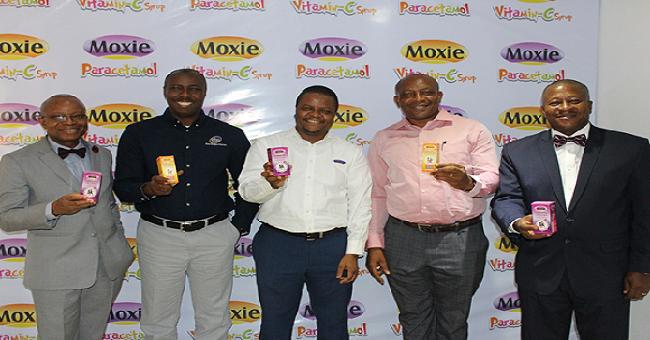 Pharmalliance Launches Moxie Paracetamol, Vitamins in Lagos