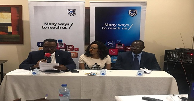 Stanbic IBTC launches micro pension campaign with 'Retire Well'