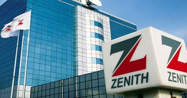 Zenith Bank Plc Q1, 2019: Zenith sustains market dominance with improved profitability