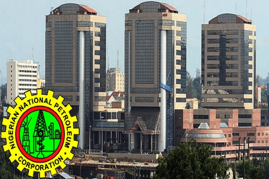 NNPC digitalises operations, commences online sale, tracking of ...
